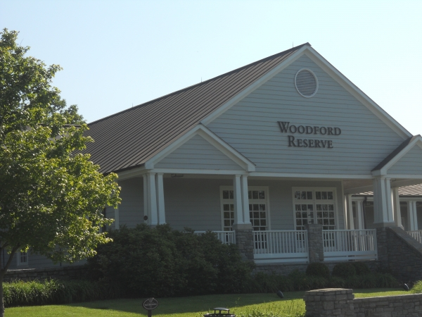 Woodford Reserve, Kentucky, USA